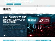 Analog Devices ApS
