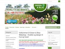 Green & Blue Technical Products A/S