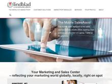LINDBLAD COMMUNICATION ApS