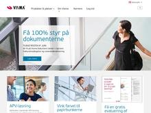 Visma Software A/S